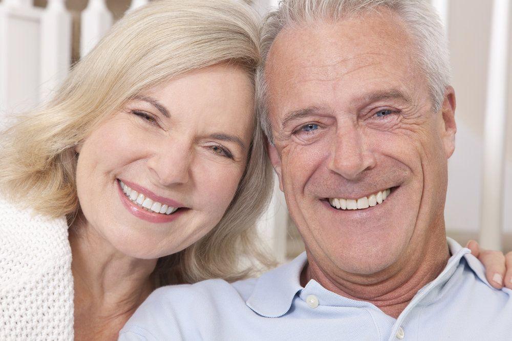 dentures at Aspen Dental Care