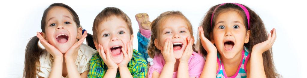 Dental Treatment for kids at Aspen Dental Care
